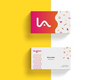 Lagoon - Branding Identity