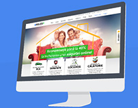 ePolite website