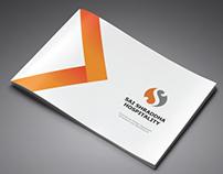 Sai Shraddha | brochure design