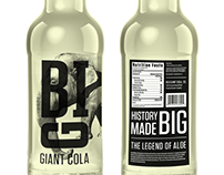 Big Giant Cola