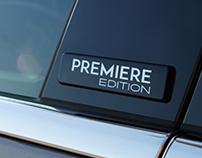 Car Badge: Renault Talisman