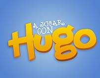 A Jugar con HUGO 2016