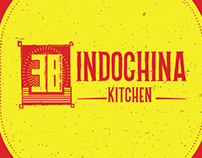 38 INDOCHINA KITCHEN