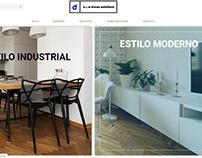 D.S.M Diseño Mobiliario