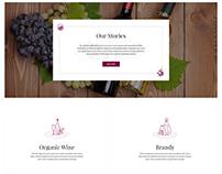 Wine Store (home site)