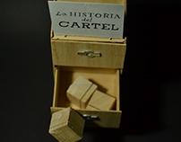 La historia del Cartel - Stop Motion