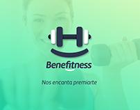 Benefitness