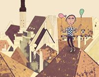 Illustrations 2015