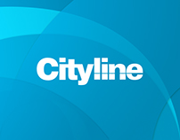 Cityline 2016 Refresh