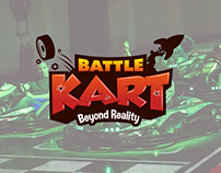 BATTLEKART : Beyond Reality