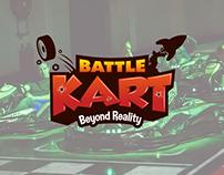 BATTLEKART : Beyond Reality