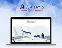 Sea Jay's website