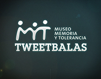 Tweetbalas (Tweetbullet)