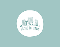 Bairro Solidário - Solidary Neighborhood