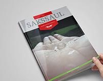 Sakssaul Magazine