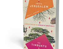 From Jerusalem to Timbuktu Book Cover