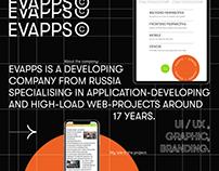 EVAPPS – IT-company
