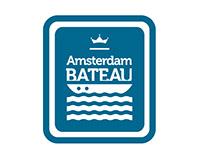 Amsterdam événements - logos and CI