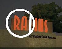 Radius - Pearland, Tx