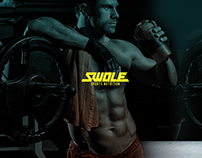 Swolesports.com - Amplify campaign_Online Banner Ads