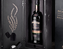 Jameson Black Barrel USA Launch Pack