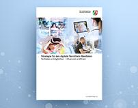 Digitalstrategie des Landes Nordrhein-Westfalen