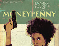 Moneypenny Preview