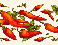 hedekel | vegetarian