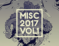 Miscellaneous Works 2017 Vol.1