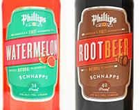Phillips Schnapps