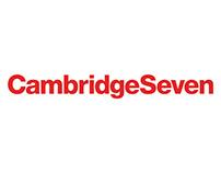 CambridgeSeven brand tune-up