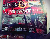 EN LA SELVA - LEÓN BENAVENTE EP