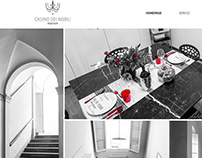 Casino dei Nobili Maison Pisa 2015 Website