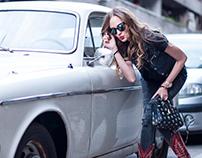 Anika Bozic - outfits