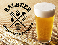 Balbeer Homemade Brewing