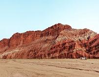 Canyon I·Xinjiang