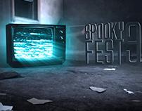 Spooky Fest 3