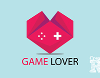 FREE DOWNLOAD Game Lover LOGO TUTORIAL by CreativeRJ