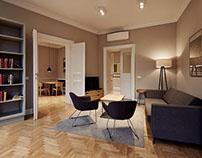 Private flat - Kraków