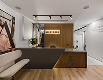MITCHA Office