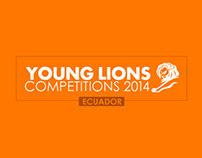 Young Lions Ecuador 2014 - Silver