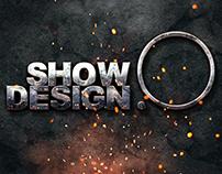 Show Design Brand