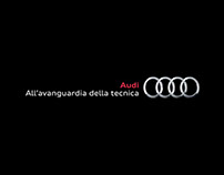Audi / Flotte Aziendali
