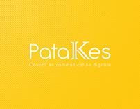 Rapport de stage - PataKes
