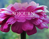 Sojourn Homes & Cottages Social Media