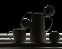 Rodolphe Foucher: Ceramic Love