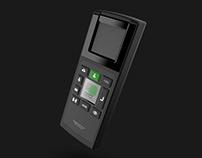 M2SYS Biometric Scanner