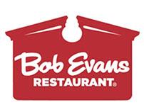 Bob Evans – POP – Placemats
