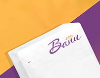 Banu napkins / Branding
