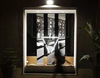 YANKEE WINDOW SET UP